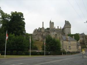 Chateau de Creullet